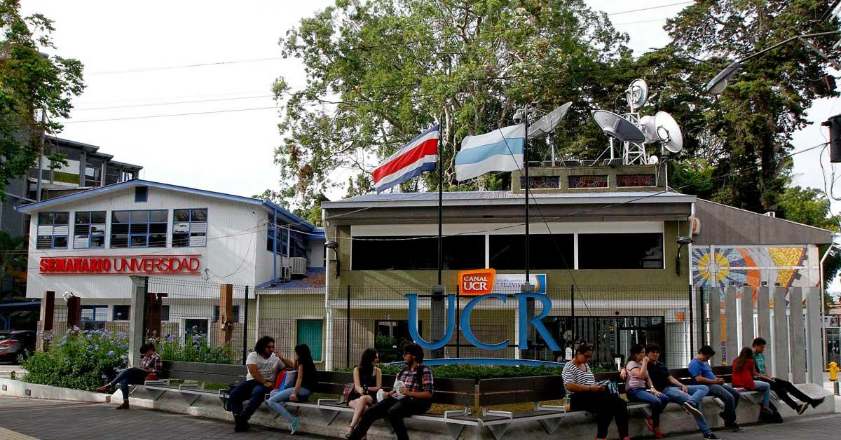 Universidad de Costa Rica condena ataque cibernético recibido ayer