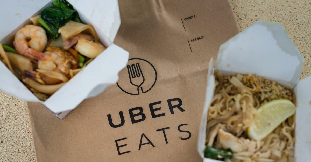 Uber Eats lanza chat interno para agilizar su pedido
