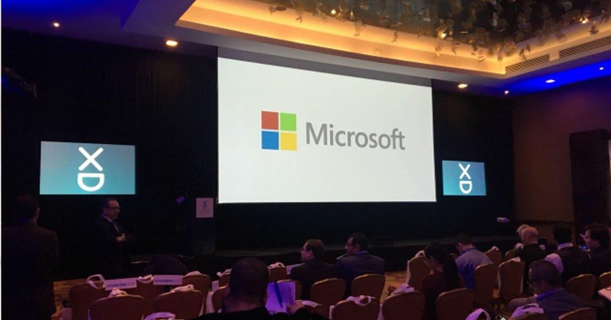 Microsoft presentó nuevas tecnologías y mostró cómo estas mejoran las empresas