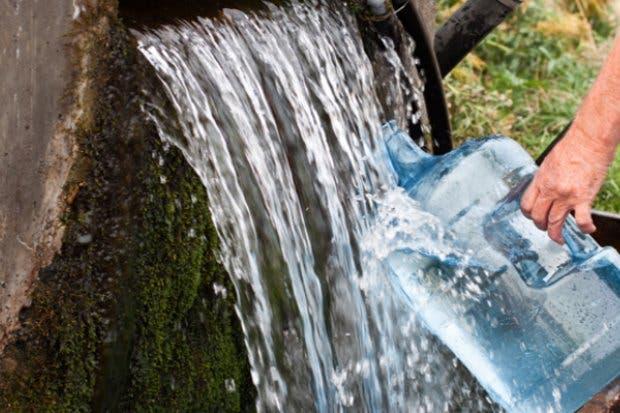 Esfuerzos ticos en protección de aguas son ejemplo continental