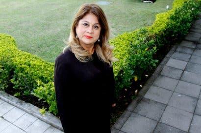 """Rosibel Ramos: No estoy votando por el PAC, pero sí por la unidad nacional"""""""