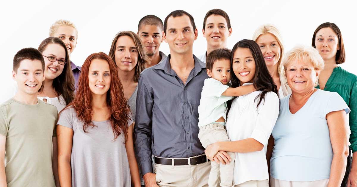 Campaña comparte experiencia de familias que sufren discriminación