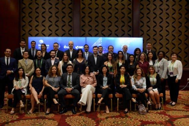 Costa Rica albergó reunión con 23 promotoras de comercio iberoamericanas