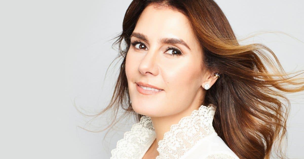 Escritora Alejandra Llamas anunció visita a Costa Rica