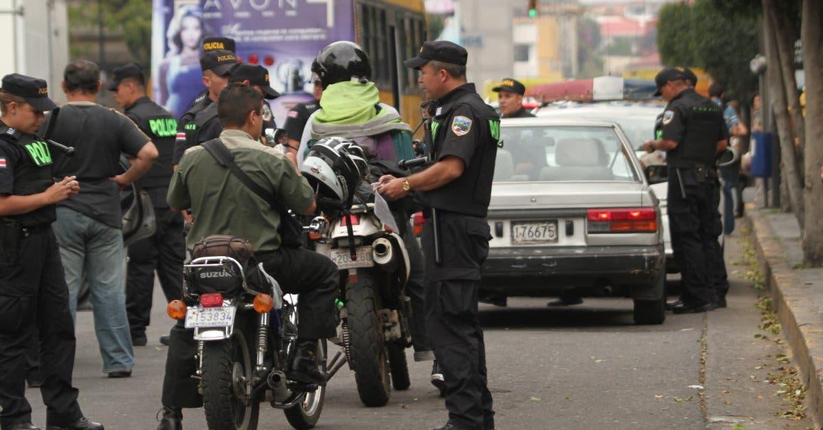 Inseguridad es el principal problema para los costarricenses