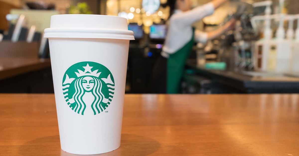 Starbucks regalará bebidas para incentivar a ticos a votar