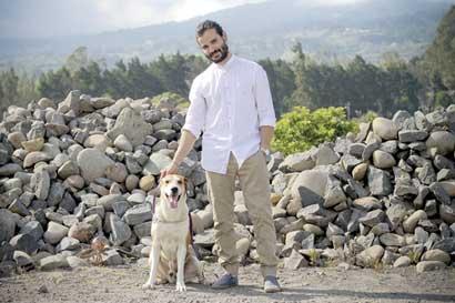Dejó su trabajo para pasear y hospedar perros