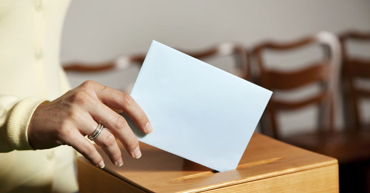 Partidos acreditan 11 mil fiscales para este domingo