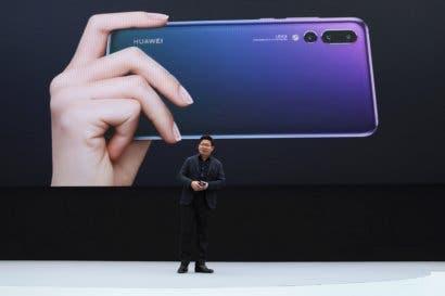 Estos son los nuevos Huawei P20, P20 Pro y P20 Lite