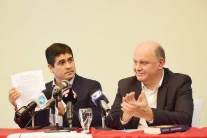 Garnier: Acuerdo Alvarado-Piza no pone en peligro educación sexual, el fanatismo sí