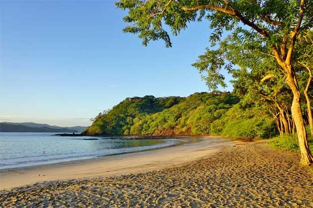 The New York Times recomienda viajar a Península Papagayo este año