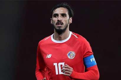 Tricolor cayó ante una Selección de Túnez a mil revoluciones