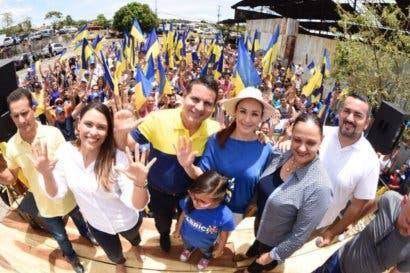 Fabricio Alvarado pide a TSE que agilice denuncias contra el PAC