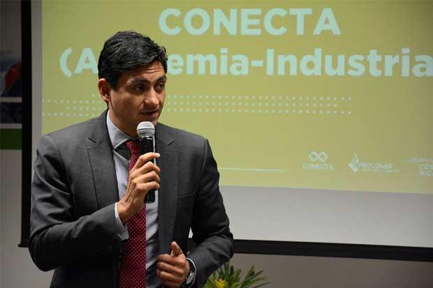 Programa vinculará a estudiantes con empresas exportadoras