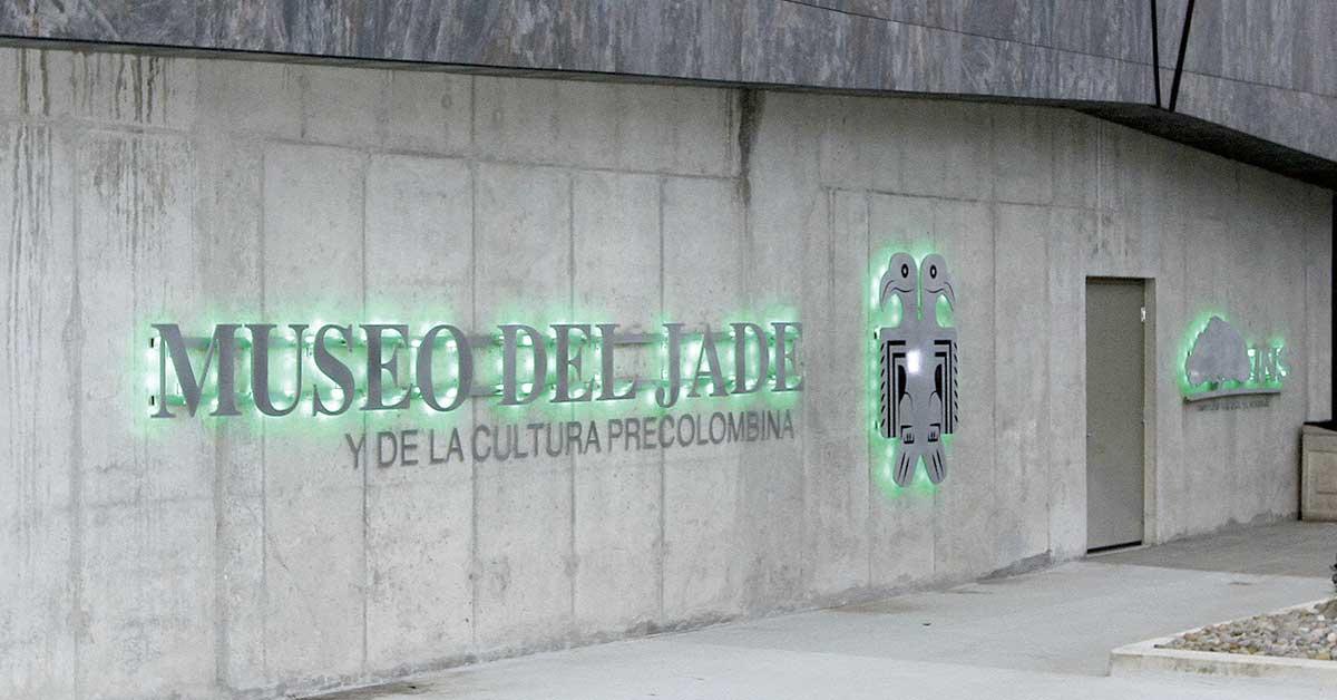 Obras Museo del Jade se exhibirán en España