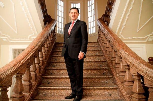 Antonio Álvarez anuncia su voto para Fabricio Alvarado