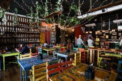 Restaurante Beer Factory abrirá toda la Semana Santa