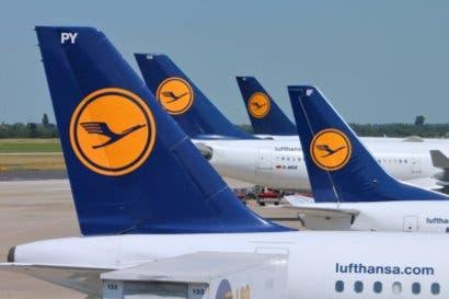 Lufthansa inaugura mañana vuelos entre San José y Frankfurt