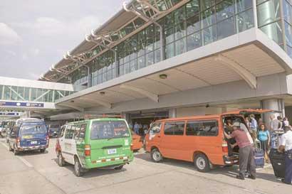 Aeropuerto Juan Santamaría es el segundo mejor de la región