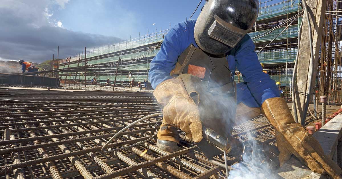 Industriales perderán competitividad ante impuestos al acero en EE.UU.