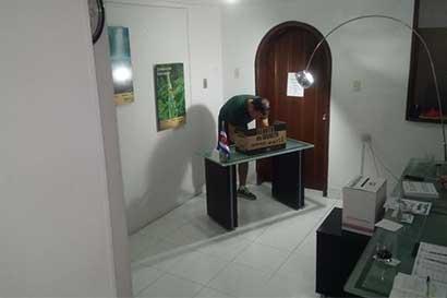 Todo listo para iniciar segunda ronda electoral en el extranjero