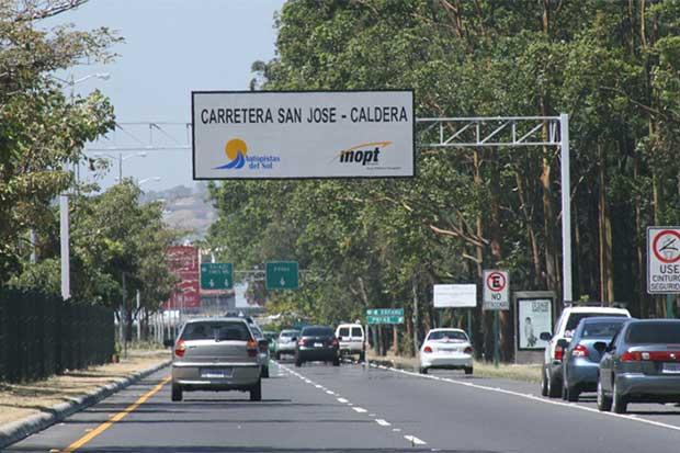 Ampliar ruta 27, una de las propuestas prioritarias del PAC en Puntarenas