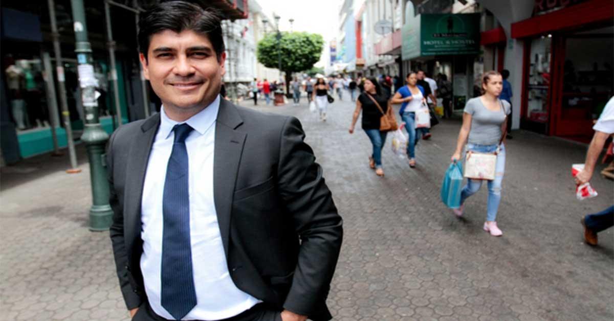 Más de 320 artistas anuncian apoyo a Carlos Alvarado
