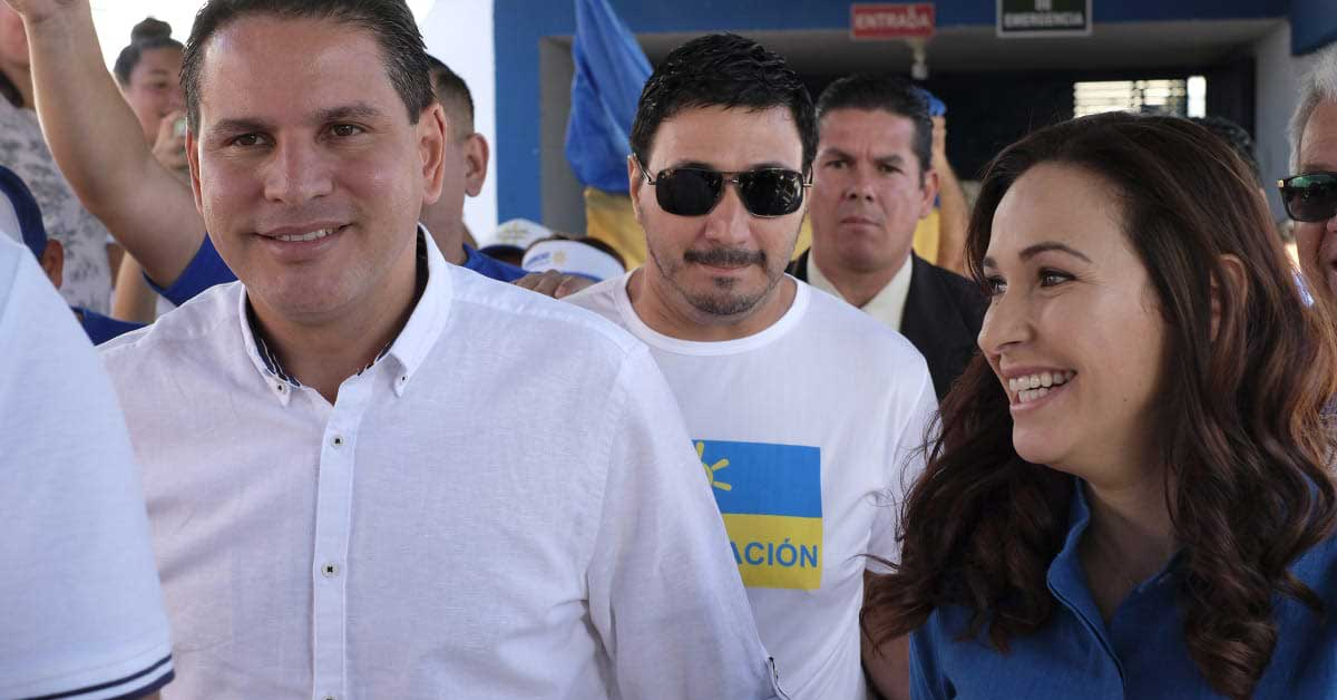"""Fabricio Alvarado: """"Dimos ejemplo de lo que se puede hacer sin despilfarrar presupuesto"""""""