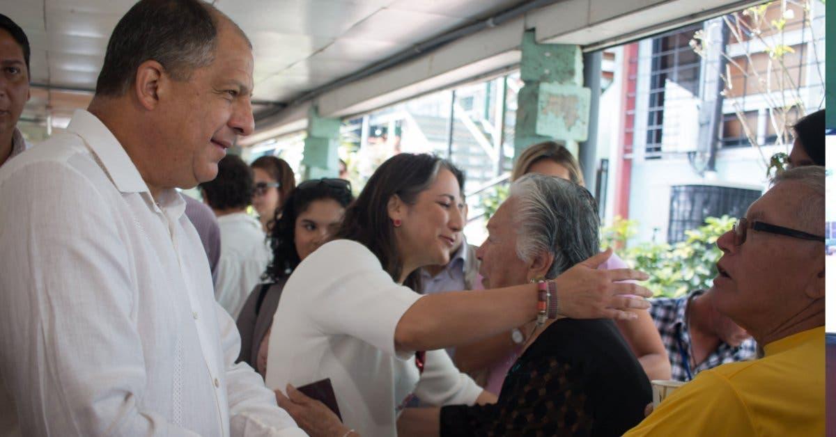 Luis Guillermo Solís: es tiempo de unidad nacional