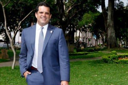 UCCAEP pide a Carlos Alvarado fomentar acuerdos nacionales