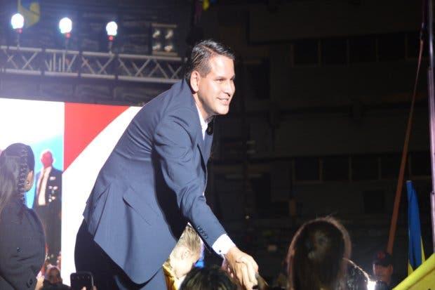 Fabricio Alvarado no descarta asumir candidatura presidencial para el 2022