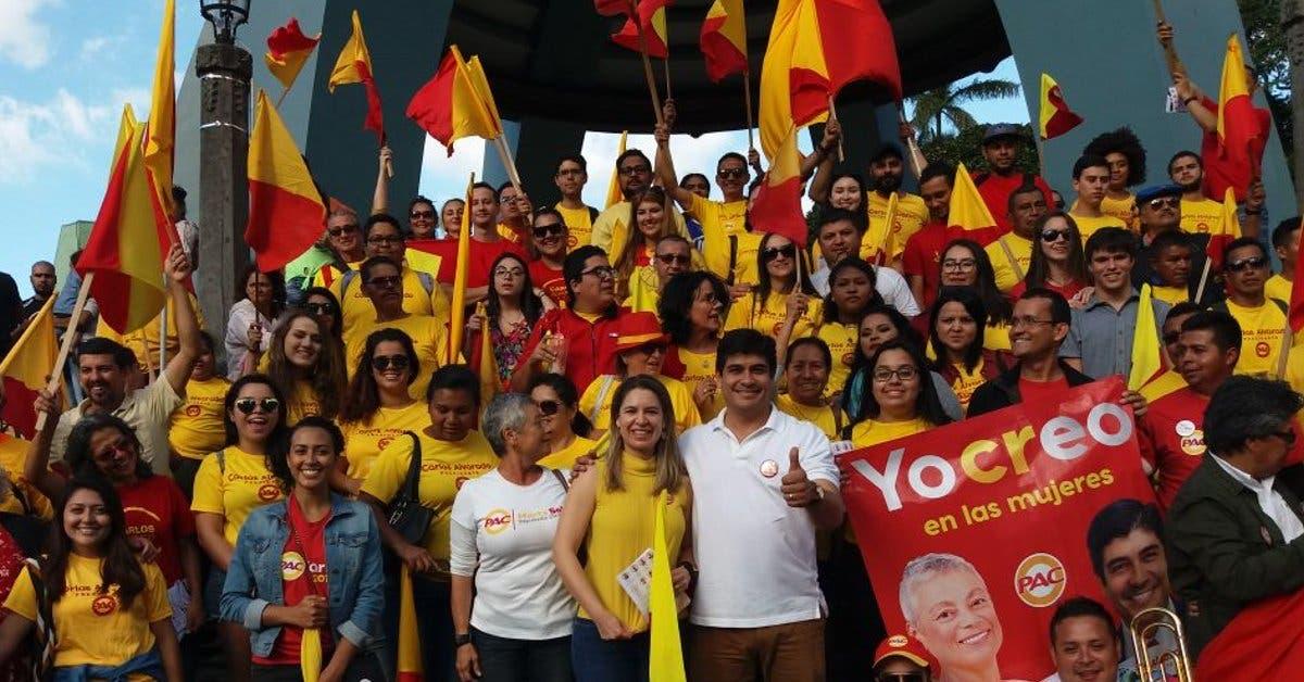 Presidente electo no quiere cambio de gobierno pomposo y descarta Estadio Nacional