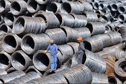 China se defiende ante impuestos al acero y al aluminio