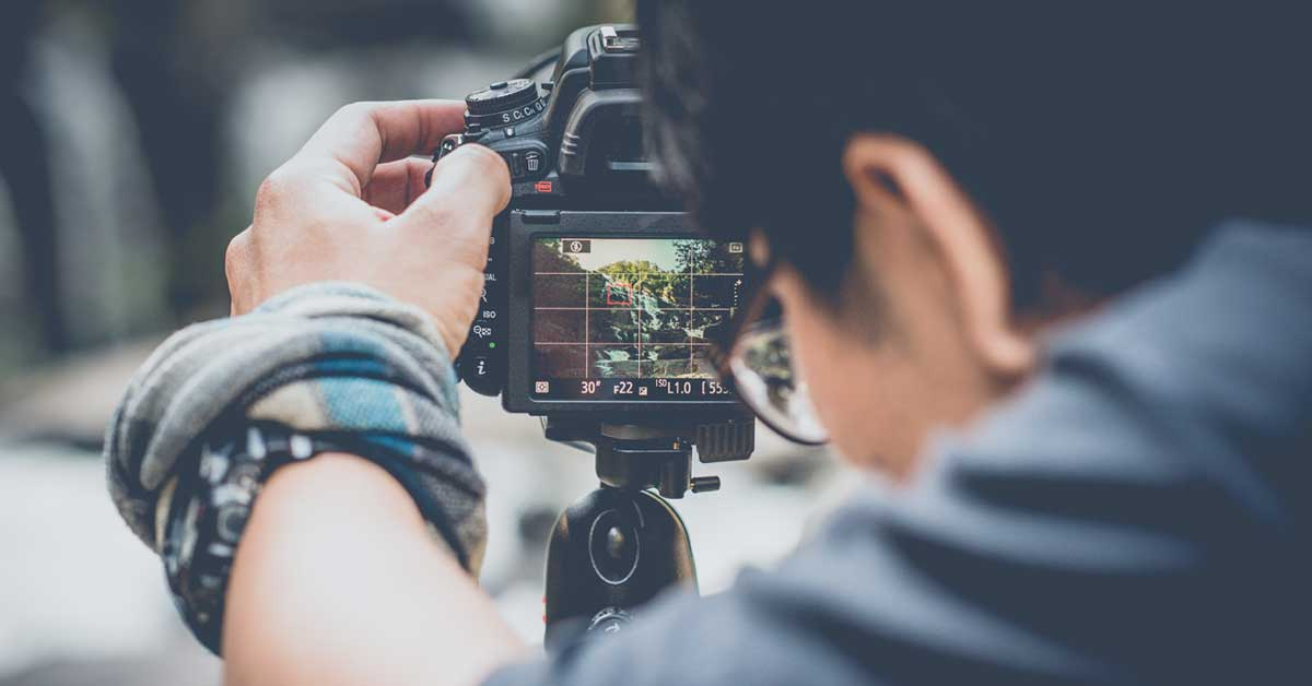 Parque Diversiones abre concurso para aficionados a la fotografía