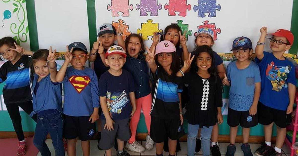 Hospital Psiquiátrico con actividades para sensibilizar sobre autismo