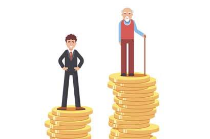 Ideas financieras claras antes de pensionarse