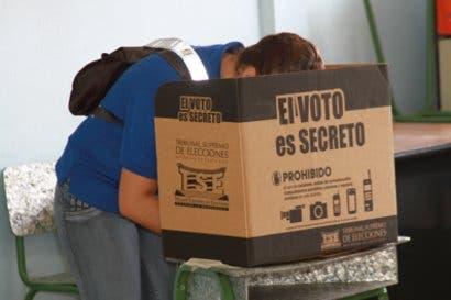 ONU felicita a votantes por construir una sociedad más inclusiva