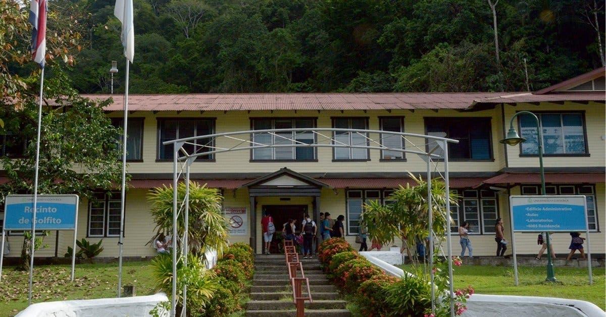 UCR en Golfito ofrece cursos libres de inglés, computación y bachillerato