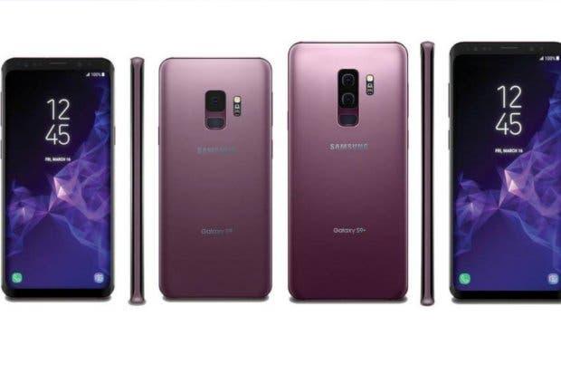 Samsung Galaxy S9 y S9+ ya está en preventa en Costa Rica