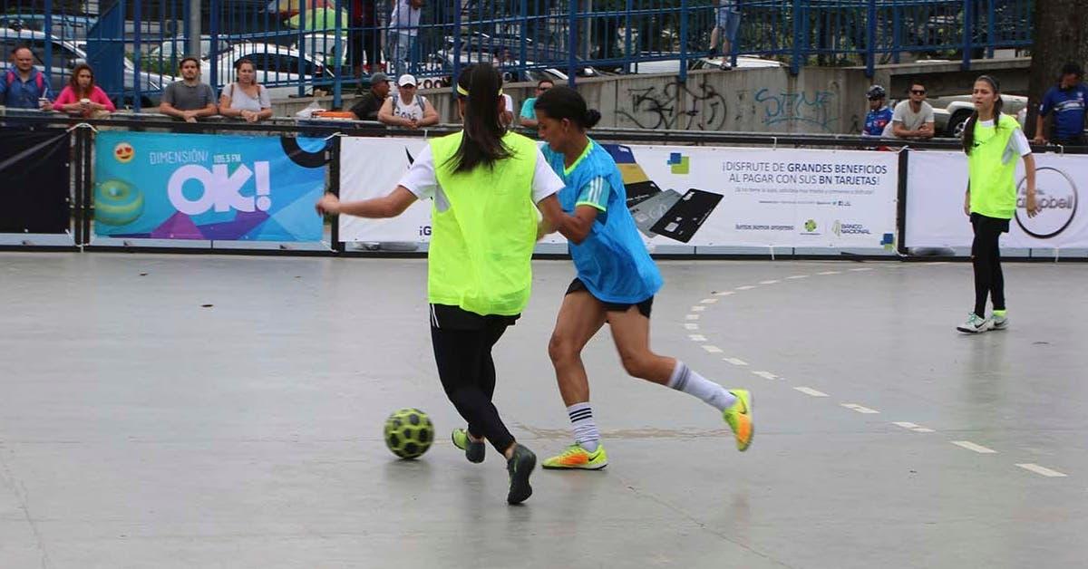 Torneo de fútbol trae premios de $2000 en su segunda edición