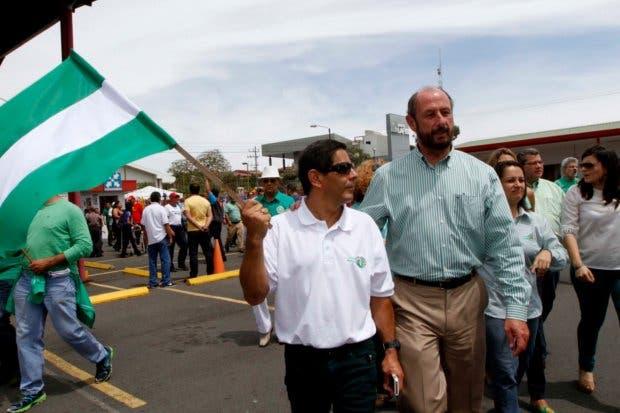 China envía felicitaciones al presidente de Costa Rica