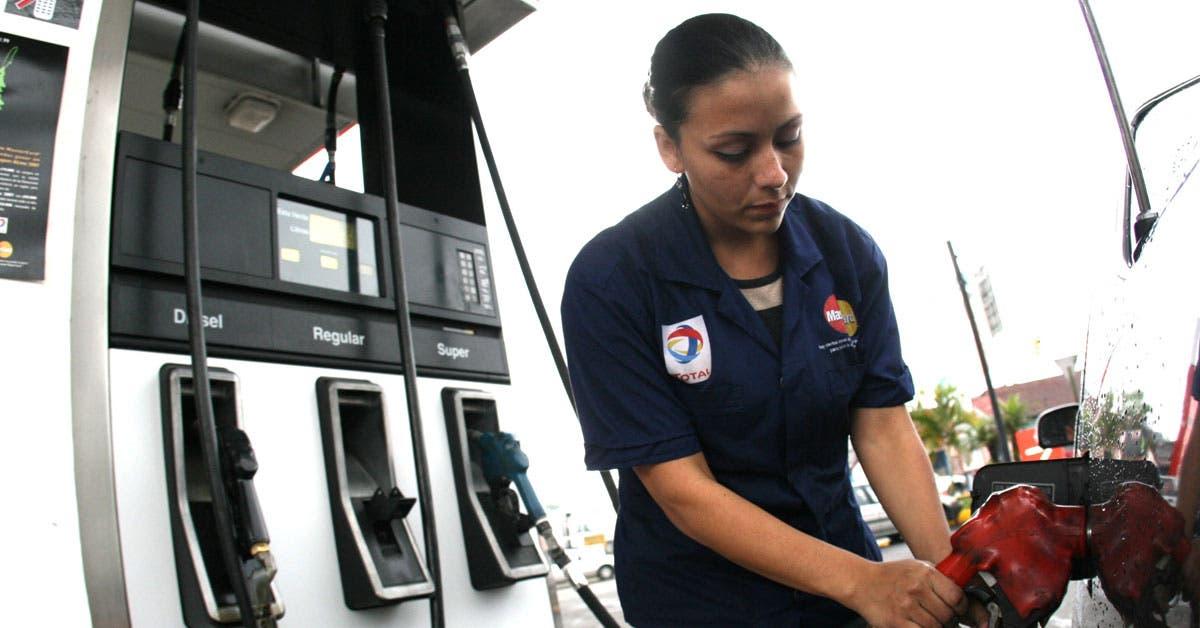 Aresep aprueba rebaja en combustibles