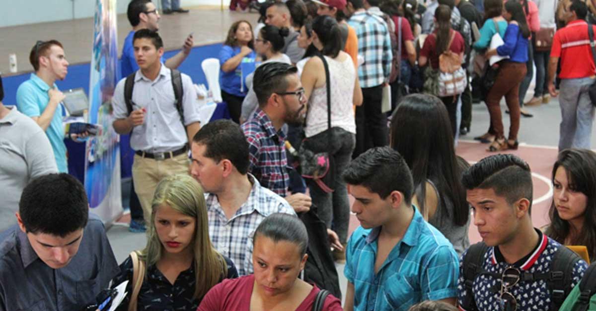 ¿Busca empleo? Feria ofrecerá puestos en unas diez empresas