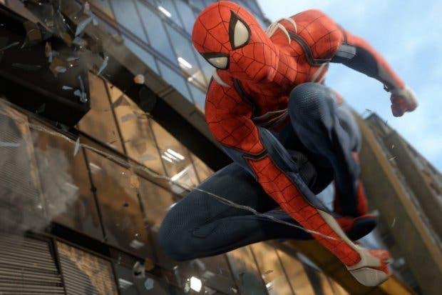 Spider-Man de Marvel llegará a PS4 con edición coleccionista y digital de lujo
