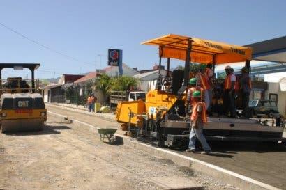 Carreteras cantonales recibirán $144 millones en inversión