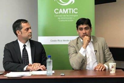 Camtic confía que nuevo gobierno impulsará tecnologías digitales