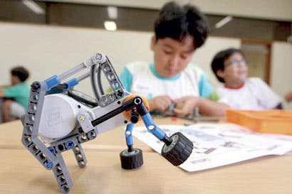 Lincoln Plaza y Lego Education impartirán talleres gratuitos de robótica el domingo