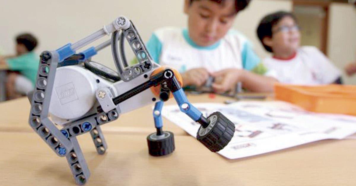 Lincoln Plaza y Lego Education impartirán talleres gratuitos de robótica el domingo