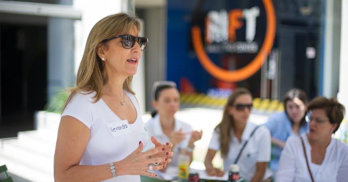 Torneo de golf recaudará fondos para impulsar empoderamiento de la mujer