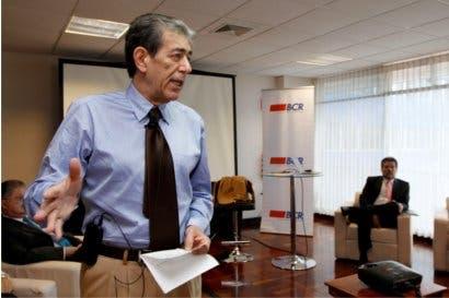 Junta Directiva del Banco de Costa Rica aceptó renuncia de Barrenechea